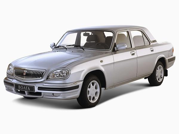 ГАЗ 31105 Волга 2.3 130 л.с
