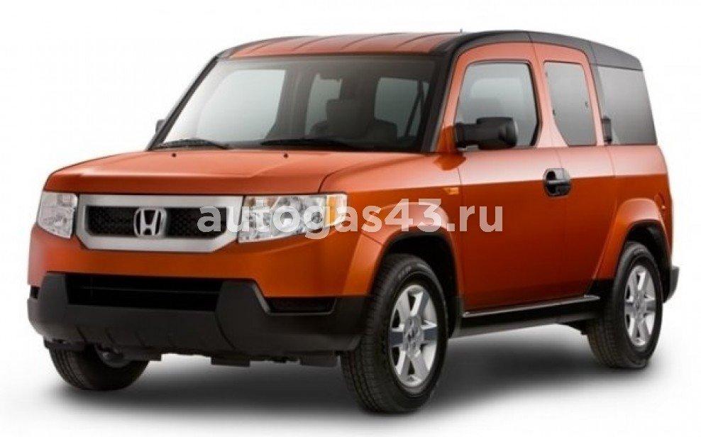 Honda Element 2.4 162 Hp 2003 - 2006 4WD