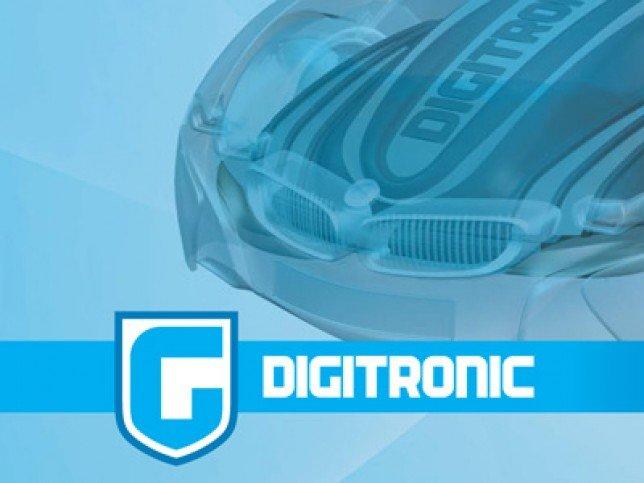 Газовое оборудование Digitronic