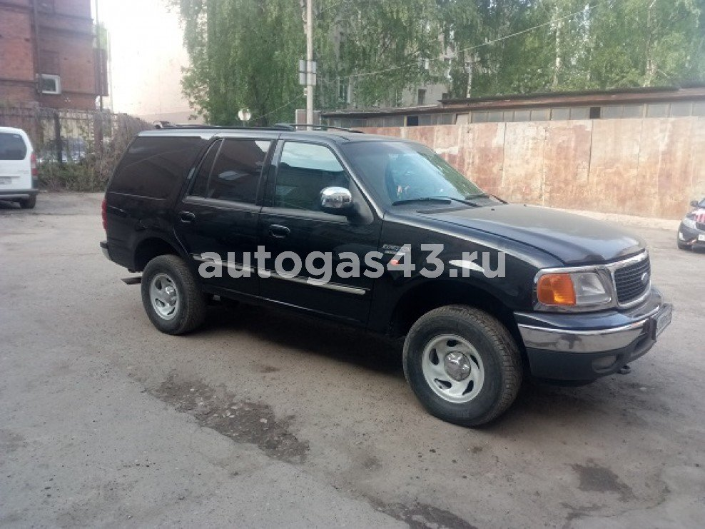 FORD EXPEDITION I 4.6 232 Hp