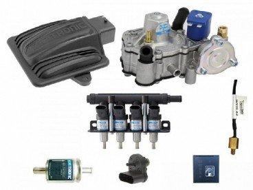 Digitronic Standart и Premium для 4-х цилиндровых автомобилей