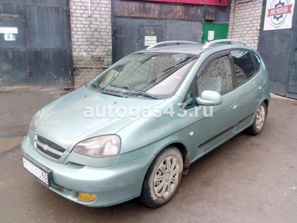 Chevrolet REZZO 1.6 90 Hp 2000-2008